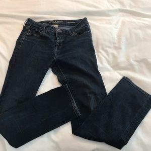 Liverpool Sadie Straight Jeans 8/29